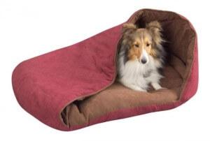 Место для собаки на сносях