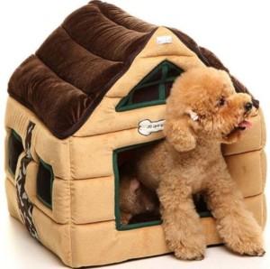 Домик для собаки