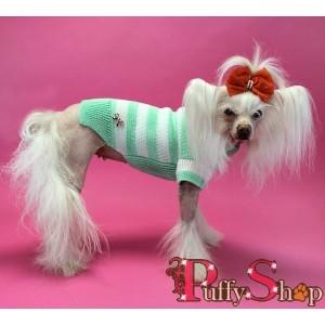 свитера для собак